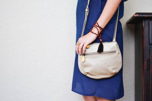 Willoughby Crossbody Bag