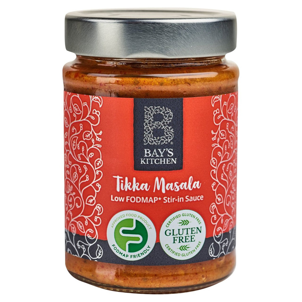 Bay's Kitchen Tikka Masala Sauce - Fodmap Foods