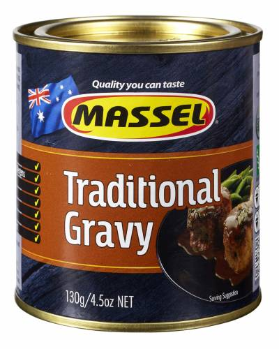 Massel Premium Gravy Powder Traditional - Fodmap Foods