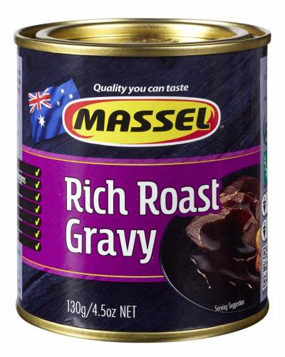 Massel Premium Gravy Powder Rich Roast - Fodmap Foods