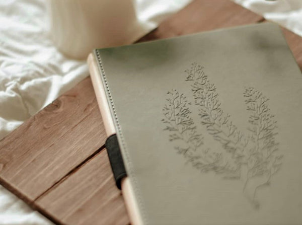 Journaling for healing & wellness