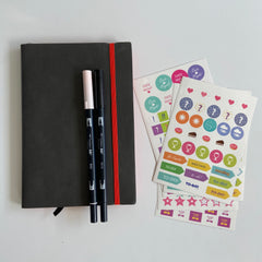 Bullet Journaling bundle