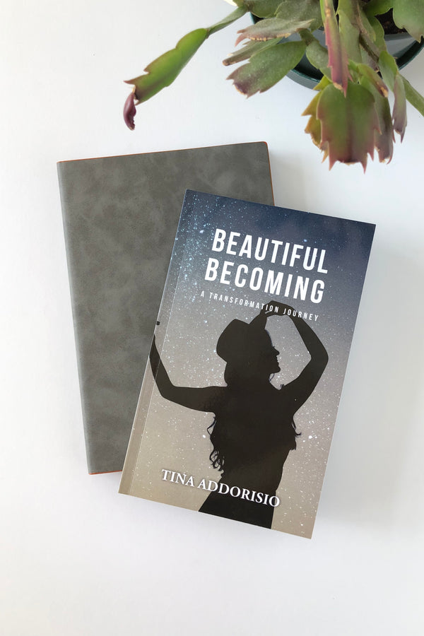 Beautiful Becoming and Premium Journal Bundle