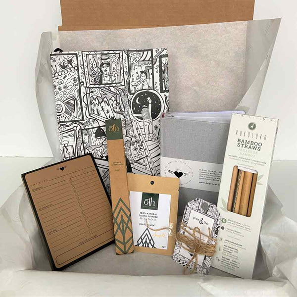 Subscription Box (Single) - Winter 2020 Edition