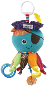 Captain Calamari the Octopus - Lamaze