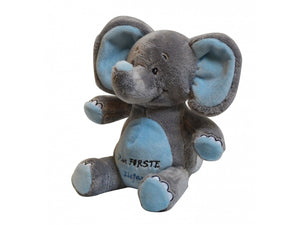 My First Elefant - Blå - My Teddy
