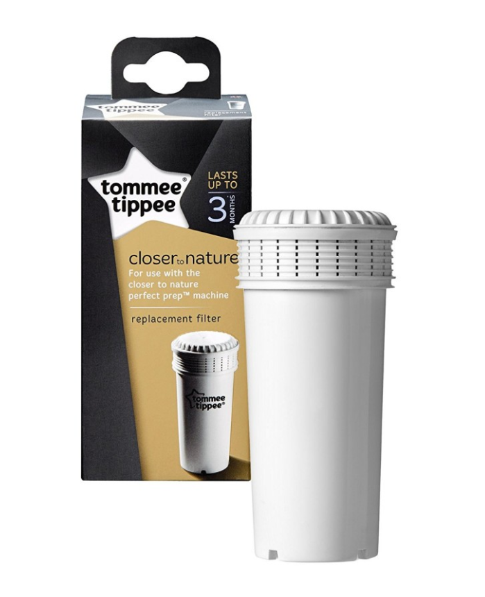 Filter Prep Maskin - Tommee Tippee