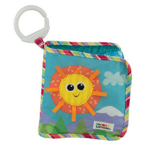 Discovery book - Lamaze