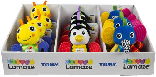 Mini Teether Assortment - Lamaze
