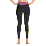 THINK Black Series #1 Yoga Leggings