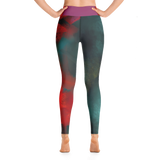 THINK Yoga Pants 1 Original Collection