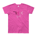 THINK GIRL Logo 1 T-Shirt
