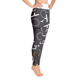 THINK Yoga Pants Bold Collection 5