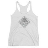 THINK Women's Tank Pattern 5