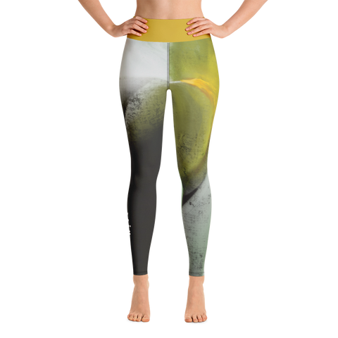 THINK Yoga Pants 8 Original Collection