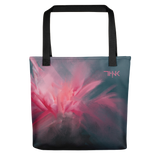 THINK Tote bag Floral Original 9