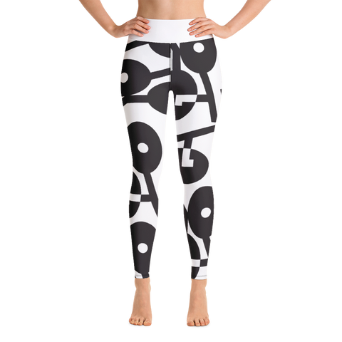 THINK Yoga Pants Bold Collection 1