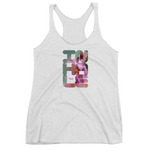 THINK Women's Inhale Racerback Tank