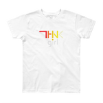 THINK GIRL Logo T-Shirt