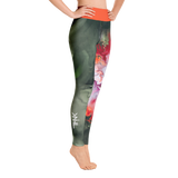 THINK Yoga Pants Liquid Collection 1