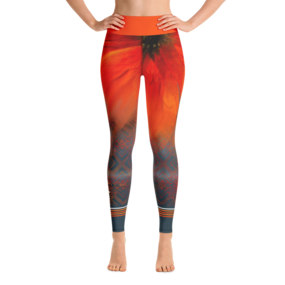THINK Yoga Pants 1 Perception Series