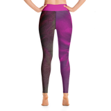 THINK Yoga Pants Patterns Collection