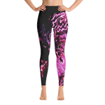 THINK Yoga Pants Ocean Collection 2