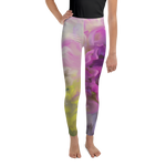 THINK GIRL Leggings 4