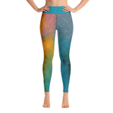 THINK Yoga Pants Patterns Collection 4