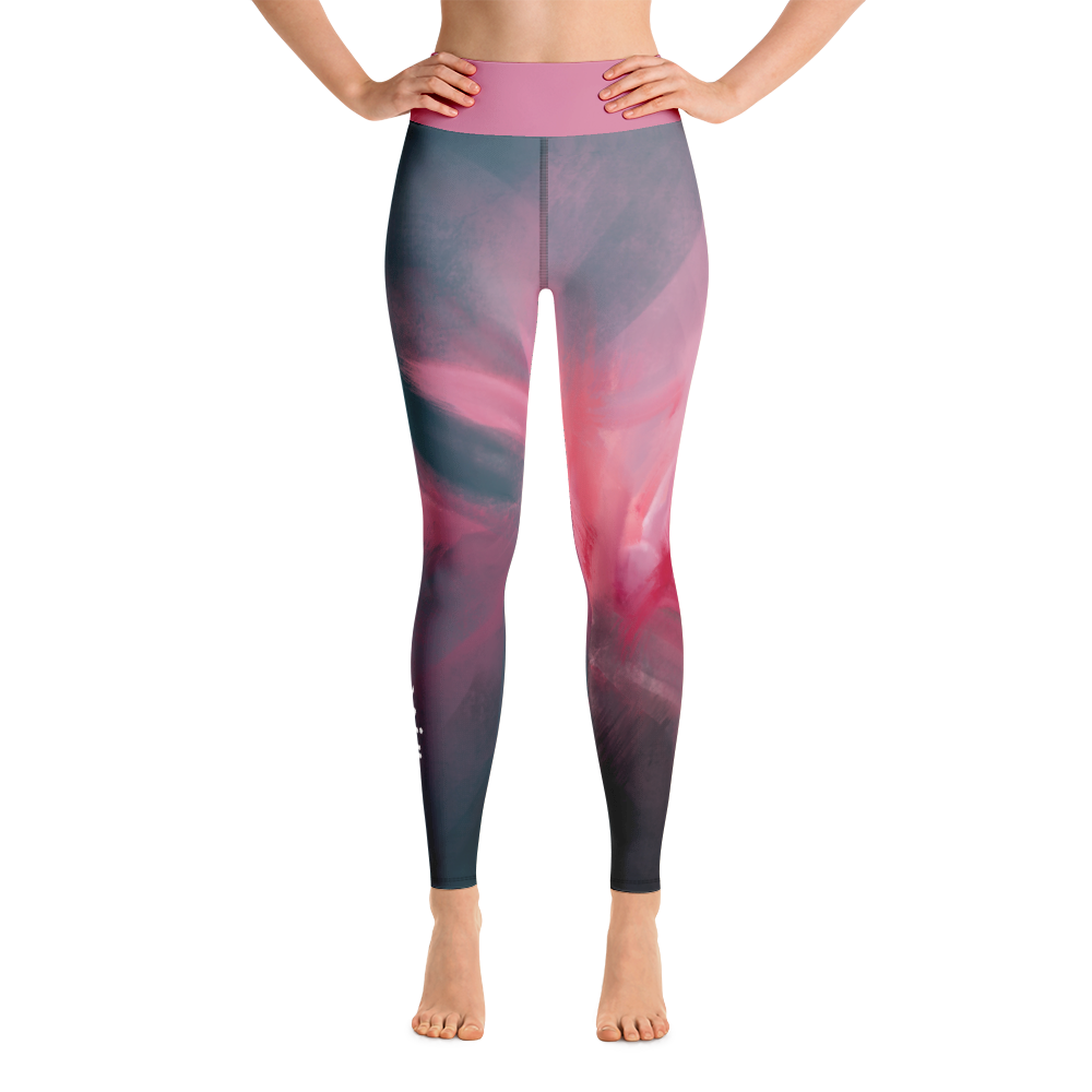 THINK Yoga Pants 9 Original Collection