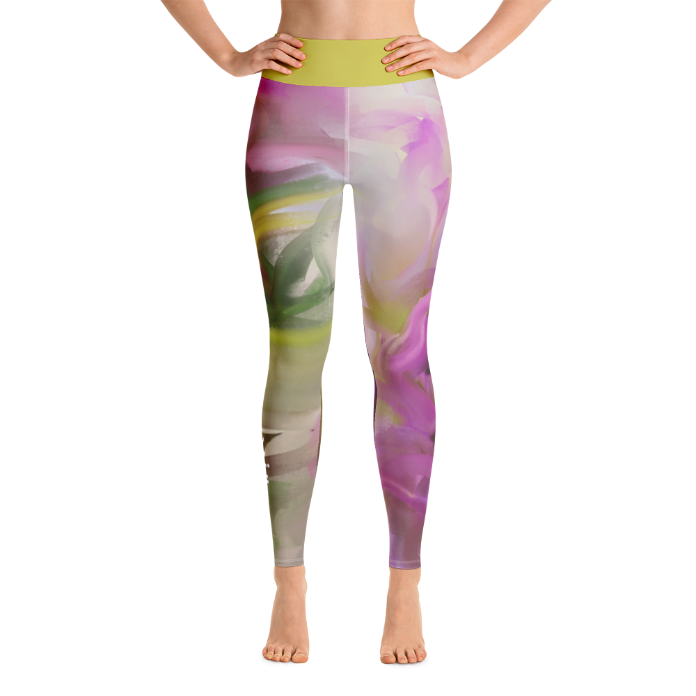 THINK Yoga Pants 5 Original Collection