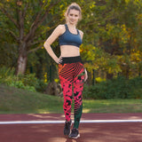 THINK Nature Series 4 Yoga Leggings