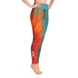 THINK Yoga Pants Patterns Collection 2