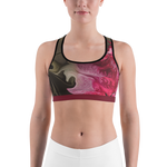 THINK Sports bra Liquid 5
