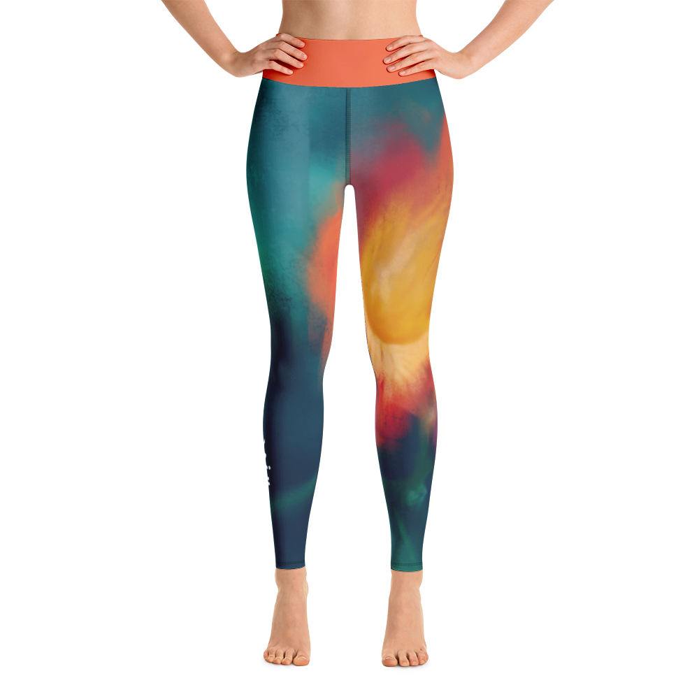 THINK Yoga Pants 7 Original Series