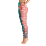 THINK Yoga Leggings Design 10