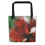 THINK Tote bag Floral Original 3