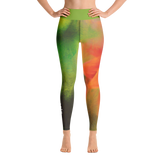 THINK Yoga Pants Patterns Collection 3