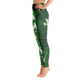 THINK Yoga Pants Flora Collection 3