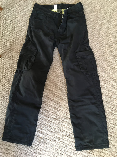 Road Skin riding pants