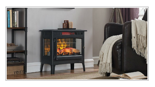 Notable Electric Fireplace Manufacturers