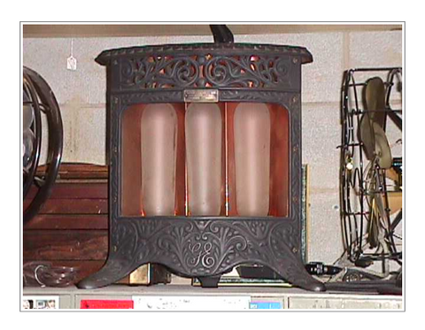 History Of Electric Fireplaces