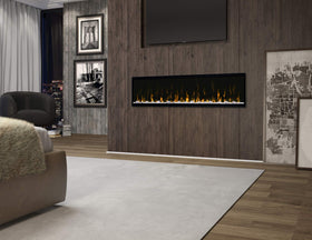 DIMPLEX Ignite XL 60-Inch Linear Electric Fireplace - XLF60