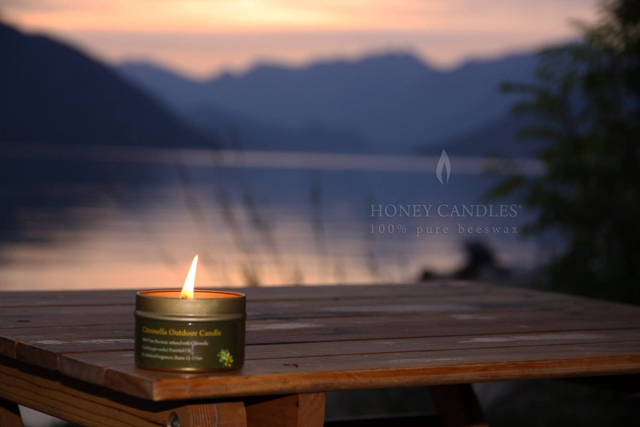 The Best Beeswax Candles For Camping