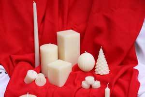 Amazing White Beeswax Candles to Try Right Now