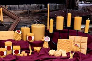 Are Beeswax Candles Better?