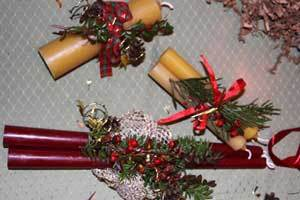 Are you Giving Beeswax Candles as Gifts this Christmas?