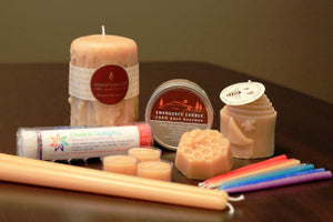 The Perfect Beeswax Gift For Each Friend
