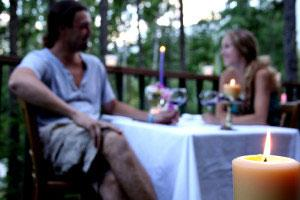 Pure Beeswax Candles for your Patio and Barbeques