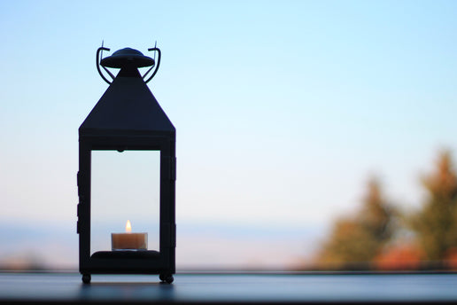 Choosing the Perfect Candle Lantern